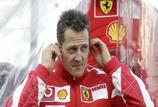 Légère amélioration de la santé de Schumacher