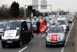 Proposition de solutions pour les conflits entre les taxis et les VTC