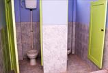 Manque de toilettes, un grand problème des pays pauvres