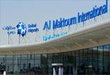 Construction d'un second aéroport à Dubaï