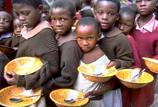 La faim invisible touche 2 milliards de personnes sur la planète