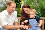 William et Kate célèbreront Noël avec toute leur famille
