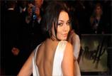 Angelina Jolie s'affiche avec un look très chic mais plutôt amaigrie