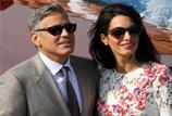 George Clooney et Amal Allamudin, le mariage déjà en péril ?