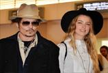 Johnny Deep et Amber Heard se sont mariés