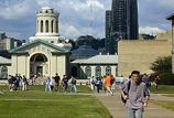 L'université Carnegie Mellon par erreur un mail d'admission à 800 candidats