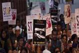 Inde : l'un des violeurs de la jeune étudiante violée dans un bus évoque la responsabilité de la jeune fille