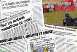 Mutuelle des motards : assemblée générale et création du comité de gestion de la fondation