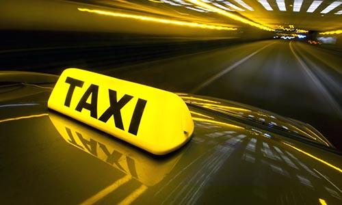 Aussurance chauffeur taxi