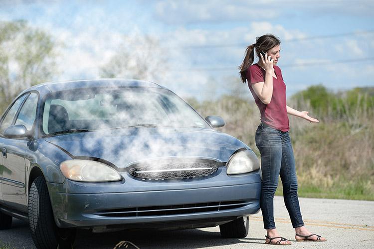 Contrat d'assurance auto pour les jeunes conducteurs