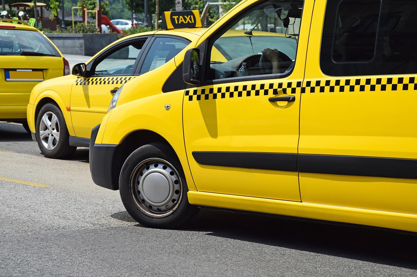 Devis assurance taxi