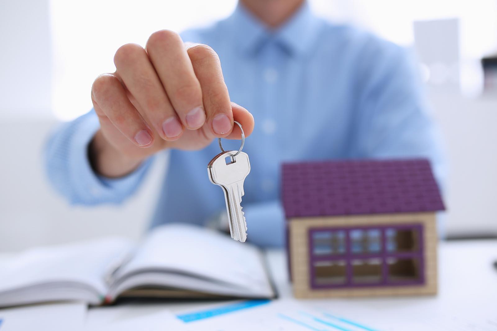 Garantie financière d'achèvement